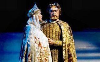 Опера «князь игорь»: краткое содержание, сюжет и драматургия