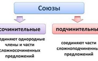 Союз «и»: правила и примеры, сложные и простые предложения