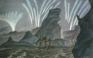 Лазарев: открытие антарктиды, краткая биография, маршрут плаванья и освоение материка