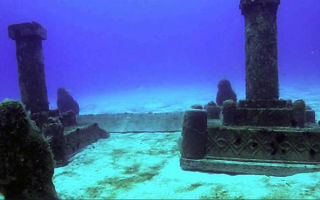 Мировой океан: тайны подводного мира и морских глубин и его обитатели
