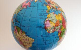 Что такое федеративное устройство государства: признаки, список стран