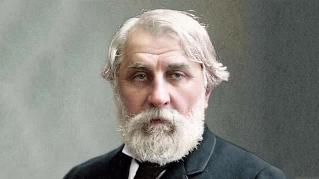 Иван Сергеевич Тургенева: краткая биография, жизнь и творчество