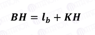 Биссектриса треугольника: свойства, формула, как вычислять
