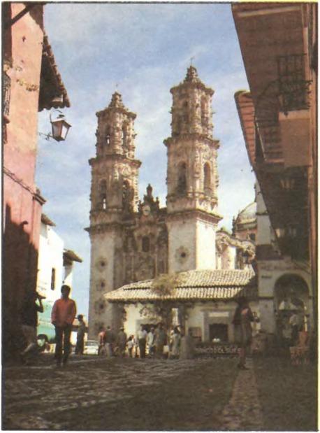 Латинская Америка: население, его численность и национальный состав, возраст