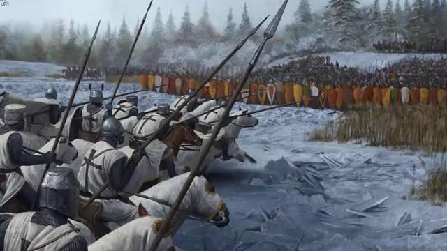 Битва на Неве 1240 года: знаковое событие, ход сражения и итог битвы, значение в истории Руси