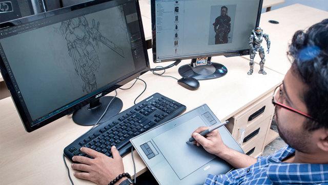 Профессия связана с рисованием художник дизайнер творчество список художественный