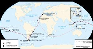 Сообщение о Фернандо Магеллане: биография, значение кругосветного путешествия
