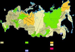 Республики России как субъекты федерации - территория и населенные пункты