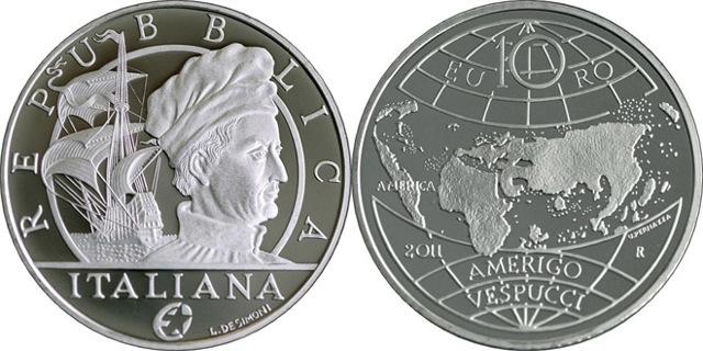 Открытие Южной Америки: кто открыл первым - Христофор Колумб или Америго Веспуччи
