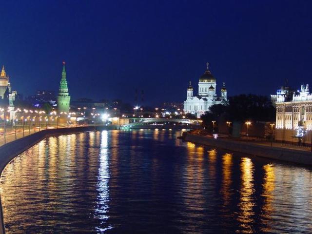 В какой год и кому пришлось основать Москву, первые упоминания, сколько лет Москве (дата)
