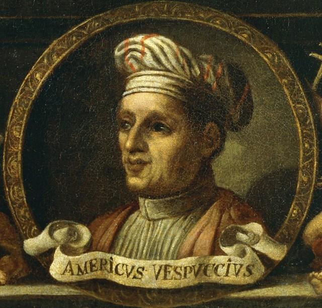 Америго Веспуччи: открытия, которые совершил флорентийский путешественник