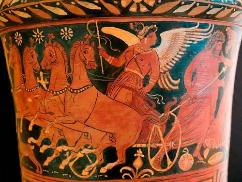 Мифология Древней Греции: список и описание богов и богинь