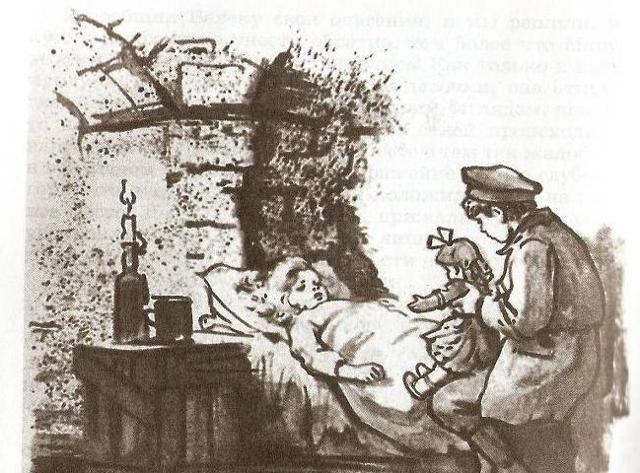 Дети подземелья Короленко: сюжет повести, краткий пересказ содержания по главам
