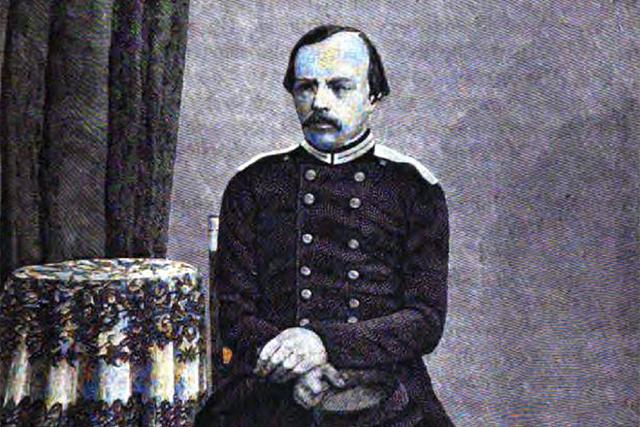 Самое главное в биографии Достоевского — кратко о жизни великого писателя