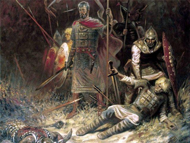 Содержание «Слова о полку Игореве»: главные герои, краткая история произведения и его значение