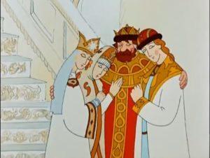 Сказка о царе Салтане: главная мысль, план произведения, краткое содержание