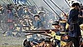 Полтавская битва 1709 года: кратко и главное о бое, дата и описание сражения, важные моменты и итоги