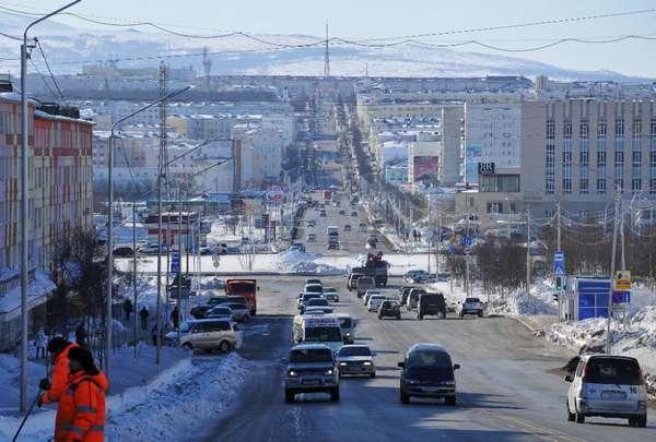 Города Дальнего Востока России: что входит в Дальневосточный федеральный округ, список городов и какими морями они омываются
