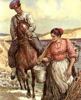 Тихий Дон Шолохова: краткое содержание по главам, Википедия о Тихом Доне Шолохова