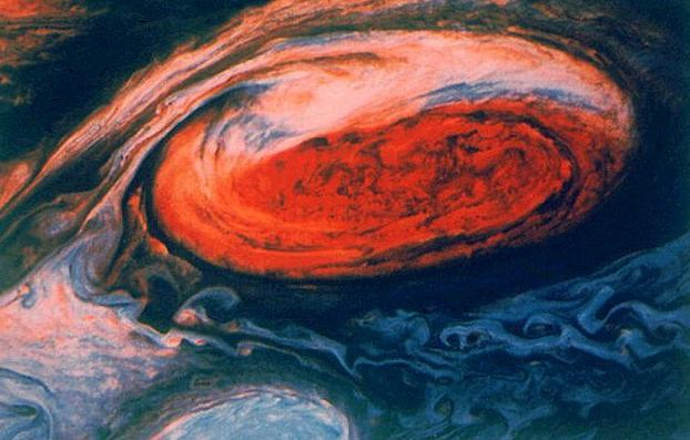 Юпитер как самая крупная планета Солнечной системы: описание, особенности