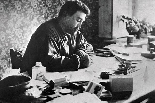 Краткая биография, жизнь и творчество русского писателя Куприна