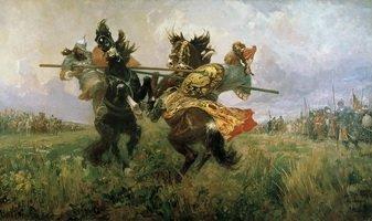 Краткое описание Куликовской битвы, причины, последствия и значение этого сражения