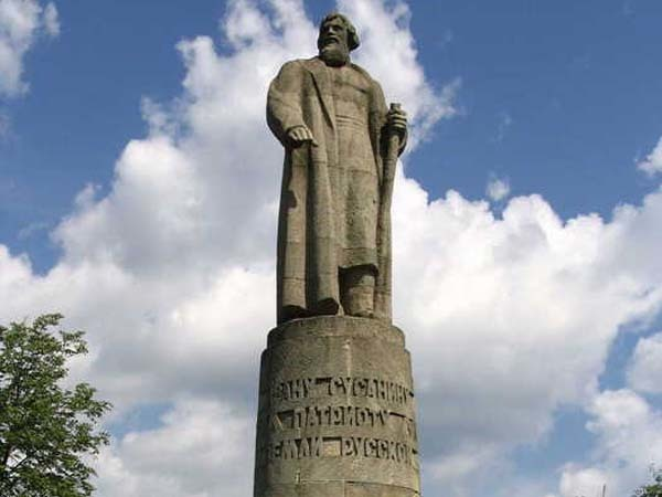 Иван Сусанин: краткая биография, культ Сусанина, интересные факты о жизни
