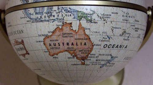 Австралия: природные зоны, животный мир, представители флоры, водные ресурсы