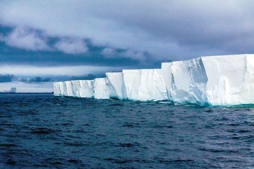 Открытие Беллинсгаузена: история исследования Антарктиды, интересные факты