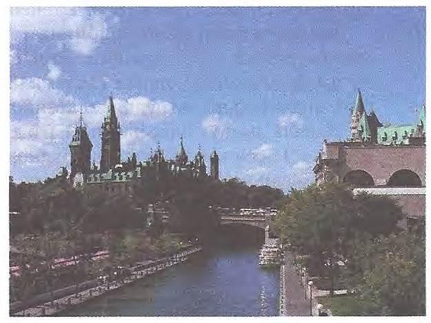 Географическое положение Канады: где находится, чем напоминает Россию, ресурсы, экономика