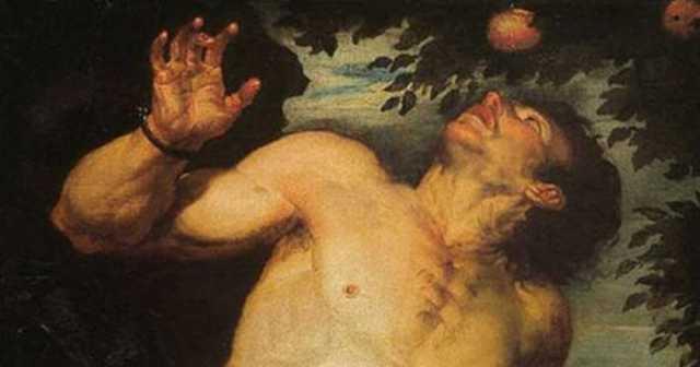 Фразеологизм танталовы муки: смысл и происхождение, версии мифа, мораль