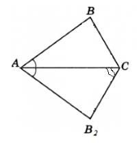 Доказательства равных треугольников: как доказать равенство углов, 3 признака равенства, подобие треугольников