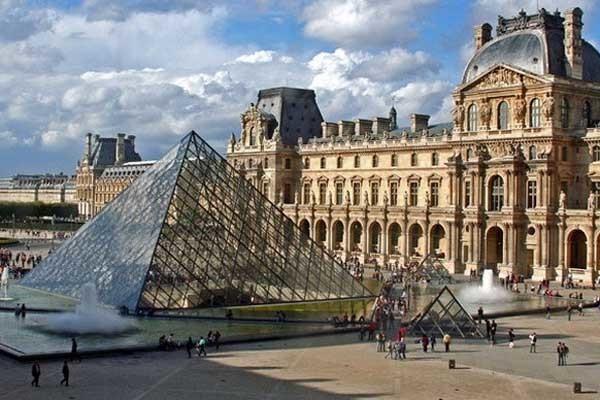 Национальности Франции, географическое положение и форма правления страны, чем знаменита