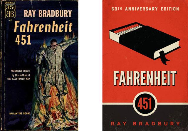 Краткое содержание романа «451 градус по Фаренгейту»: герои и анализ, замысел автора
