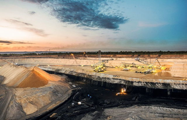 Россия угольная промышленность: где добывают каменный уголь в стране, способы добычи и запасы