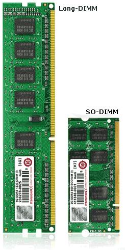 Виды памяти компьютера и принцип хранимой программы, что такое ОЗУ и его типы