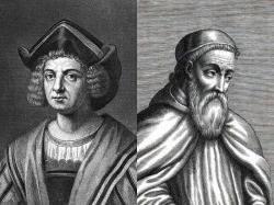 Христофор Колумб краткая биография: в каком году и кто открыл Америку - Веспуччи или Колумб