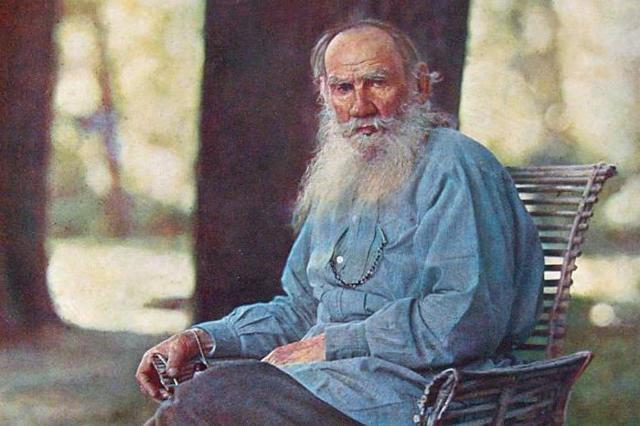 Краткая биография Льва Николаевича Толстого: интересные факты из жизни