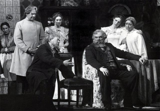 Островский «Бедность не порок» — краткое содержание пьесы в главных действиях