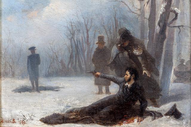 Александр Сергеевич Пушкин, когда родился, сколько прожил и дата смерти поэта