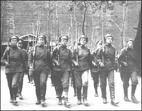 Кто такие большевики и за что боролись: краткая информация