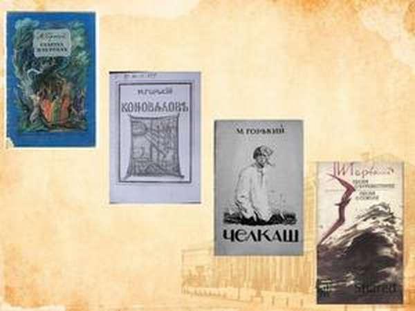 Краткое содержание пьесы Максима Горького «На дне»: акты, герои