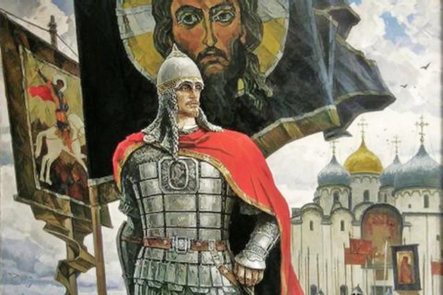 Александр Невский: краткая биография и интересные факты из жизни