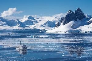 Какие океаны омывают Антарктиду - пятый по величине материк, современные исследования Антарктики