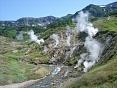 Горы и вулканы Камчатки: где находятся крупнейшие горные хребты и сопки на карте России