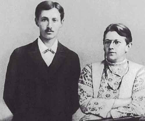 Краткая биография писателя Ивана Алексеевича Бунина, его жизненный путь и творчество
