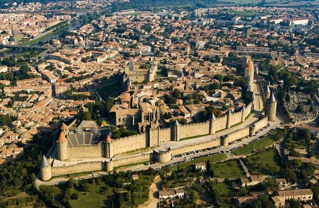 Франция: города, символы, регионы, культура и достопримечательности