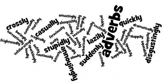 Всё о наречии: на какие вопросы отвечает, основные отличительные признаки, разряды и степени сравнения