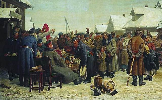 Указ Николая i от 1842 года: кто такие обязанные крестьяне, как решался крестьянский вопрос