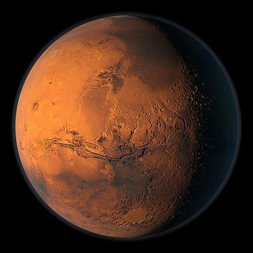 Планеты Солнечной системы и их расположение, расстояние от Солнца до Земли